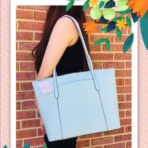 Kate Spade Rey large pocket tote bag